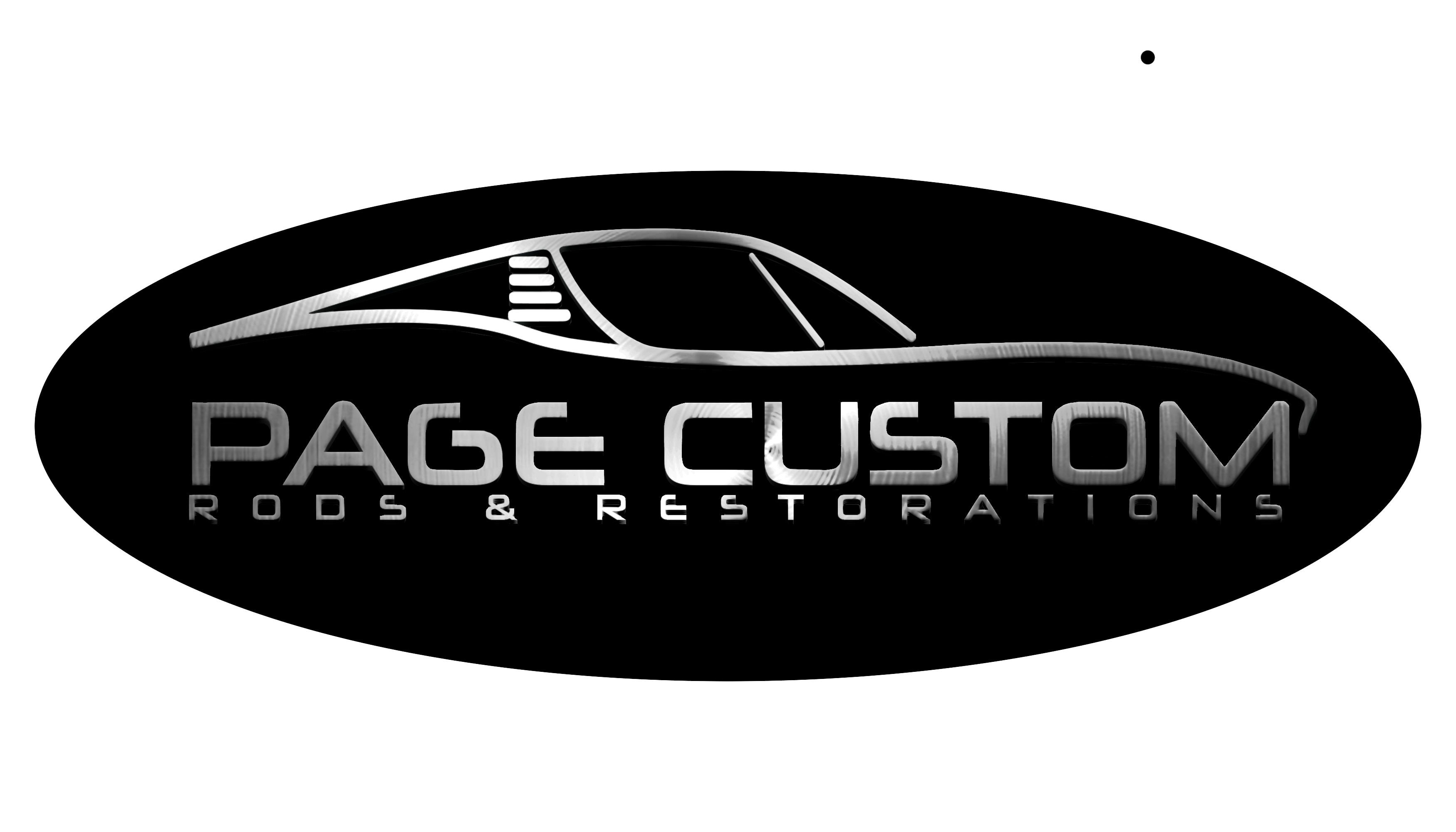 Page Customs-Oilville VA-Automotive Customs and Restorations